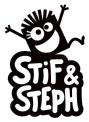 Stif & Steph